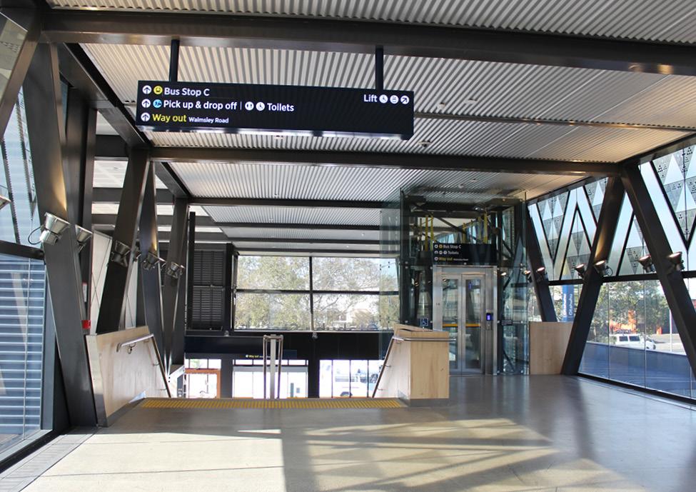 Otahuhu Station