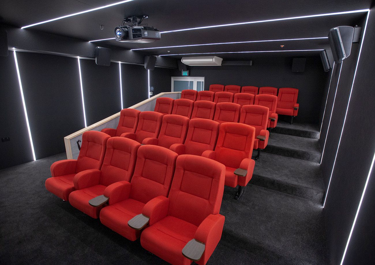 Private Cinema at The Palms Lifestyle Village