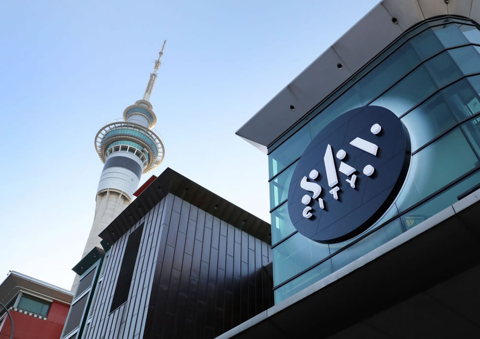 SkyCity Auckland