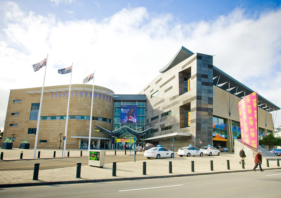 Te Papa relies on Dante Domain Manager for a Secure Audio Network